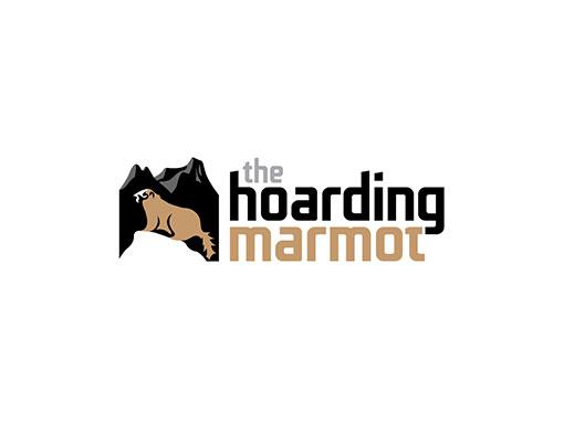 Hoarding Marmot