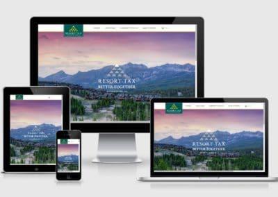 Big Sky Resort Area District