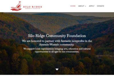 Silo Ridge Community Foundation